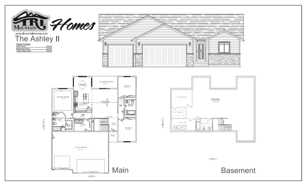 ashley 2 home plan