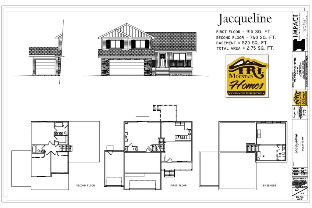 jacqueline home plan